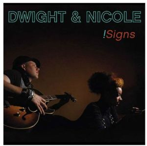 'Dwight & Nicole (Dwight Ritcher & Nicole Nelson) are a refreshingly honest act that moves from R&B to silky soul, with hints of rock, gospel, and swampy blues. The music is diverse, but it all fits seamlessly on this strong new disc. It's a tour de force that demands much wider success. Linked professionally and personally, Dwight & Nicole recorded this CD in Milt Reder's Brookline-based Rear Window studio, using Boston aces Marty Ballou (bass), Tom West (keyboards), and the Aruda brothers (hor