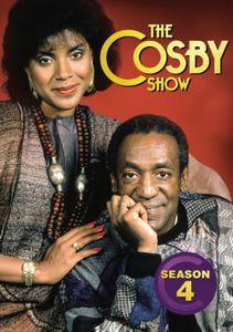 Cosby Show: Season 4