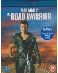 Mad Max 2 Road Warrior [Import]
