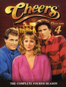 Cheers: Complete Fourth Season