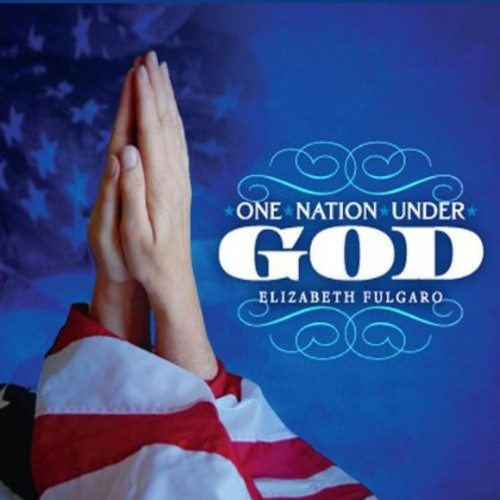 one nation under god 'one nation under god' is jon mcnaughton's witness and reminder that those who went before us knew from whence their blessings came to view the details of.