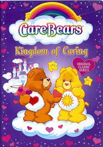 Care Bears The Giving Festival