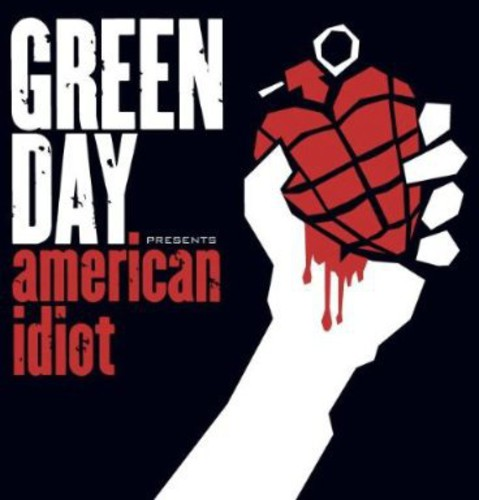 Green-Day-American-Idiot-New-CD-Explicit