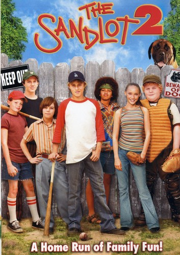 a summary of the movie the sandlot by david evans