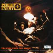 Yo Bum Rush the Show , Public Enemy