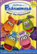 Pajanimals: Meet the Pajanimals!
