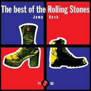 Jump Back: Best of the Rolling Stones 1971-1993 , The Rolling Stones
