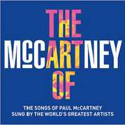 Art of McCartney /  Various , Various Artists