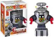 Lost in Space: Robot B9