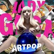 Artpop , Lady Gaga