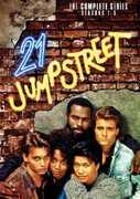 21 Jump Street: Complete Series