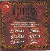 Operas Greatest Moments