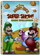 The Super Mario Bros. Super Show!: Mario Spellbound
