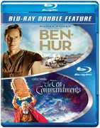 Ben-Hur /  Ten Commandments