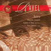 Bolero: RCA Red Seal , Ravel