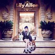 Sheezus [Explicit Content] , Lily Allen