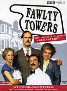 Fawlty Towers: Complete Collection