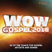 Wow Gospel 2016 , Various Artists