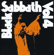Black Sabbath 4 [Import]