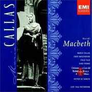 Verdi: MacBeth , Victor de Sabata