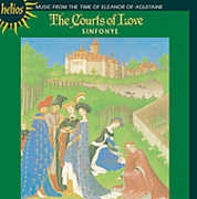 The Courts of Love , Sinfonye