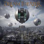 Astonishing , Dream Theater