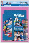 1D 11PC Stationery Set (Hol)