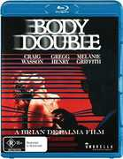 Body Double [Import]