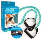 Covered Resistance Cord Kit - Medium