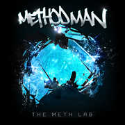 Meth Lab , Method Man