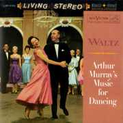 Waltz: Arthur Murray's Music for Dancing , Arthur Murray