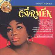 Bizet: Carmen [Highlights] , Leontyne Price