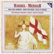 Handel: Messiah (Arias and Choruses) , Trevor Pinnock