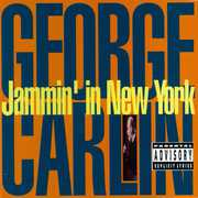Jammin in New York , George Carlin