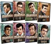 Mannix: Complete Series Pack