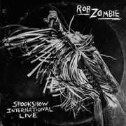 Spookshow International Live , Rob Zombie