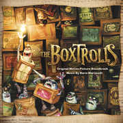 Boxtrolls - O.S.T. , Dario Marianelli