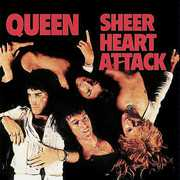 Sheer Heart Attack , Queen