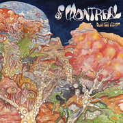 Aureate Gloom , Of Montreal