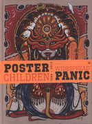 Poster Children: Widespread Panic Artwork