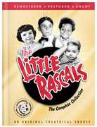Little Rascals: Complete Collection