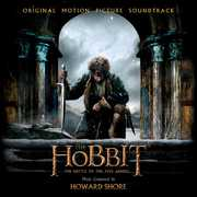 Hobbit: Battle of the Five Armies (Score) - O.S.T. , Howard Shore