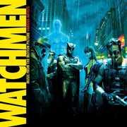 Watchmen /  O.S.T.