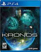 Battle Worlds: Kronos  PS4