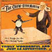 Crow: New Songs for the Five String Banjo