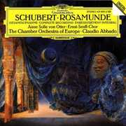 Schubert: Rosamunde Princess of Cyprus , Claudio Abbado