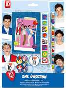 1D 5PC Stationery Sets (Hol)