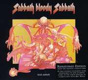 Sabbath Bloody Sabbath [Import]