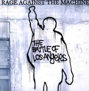 Battle of Los Angeles [Import] , Rage Against the Machine