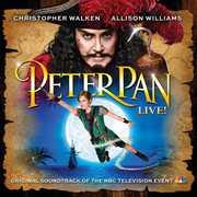 Peter Pan Live /  O.B.C.